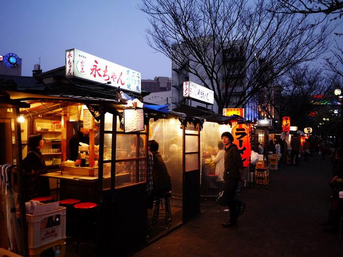 Street Food Tokyo Pantip