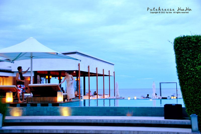 Oceanside Beach Club Restaurant Pantip