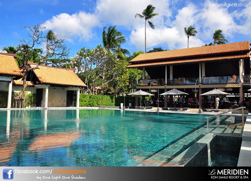 ช้อปปิ้ง ที่พักเกาะสมุย เลอมาริเดียน เกาะสมุย พักไหนดี ที่พักสุราษฎร์ธานี