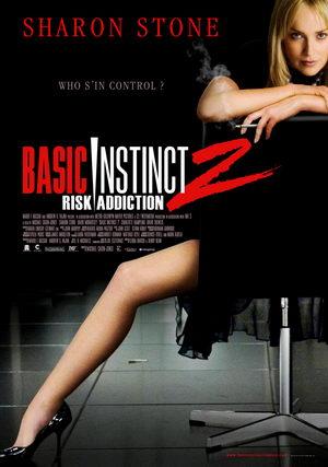 หนังติดเรทBasic Instinct 2: Risk Addiction เจ็บธรรมดาที่ไม่ธรรมดา 2