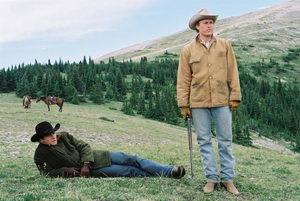 หนังฝรั่งBrokeback Mountain หุบเขาเร้นรัก