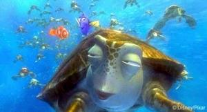Finding Nemo นีโม ปลาเล็ก หัวใจโต๊โต /หนังการ์ตุนอนิเมชั่น