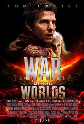 หนังฝรั่งWar of the Worlds  อภิมหาสงครามล้างโลก