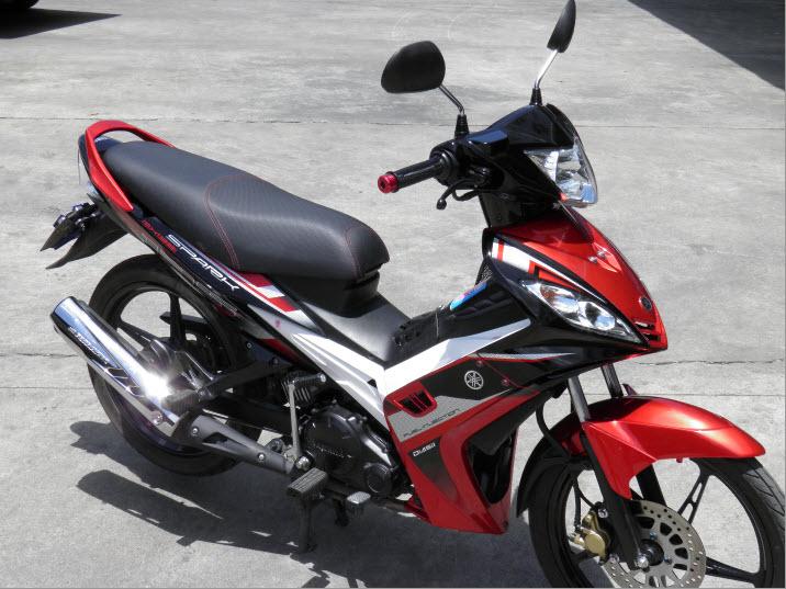 Yamaha Spark Lx Pantip