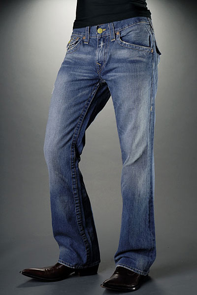 การใส่กางเกงเผยอายุผู้ชาย