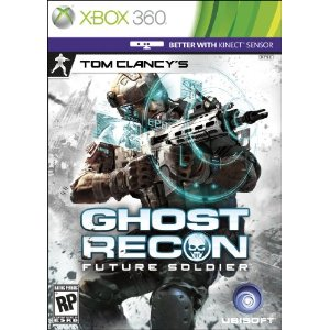 เกม Ghost Recon: Future Soldier